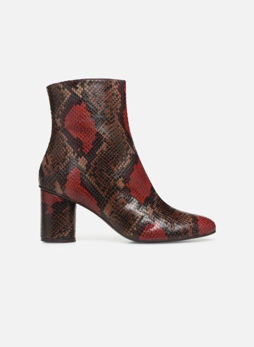 Bottines et boots Made by SARENZA Soft Folk Boots #11 Marron vue détail/paire