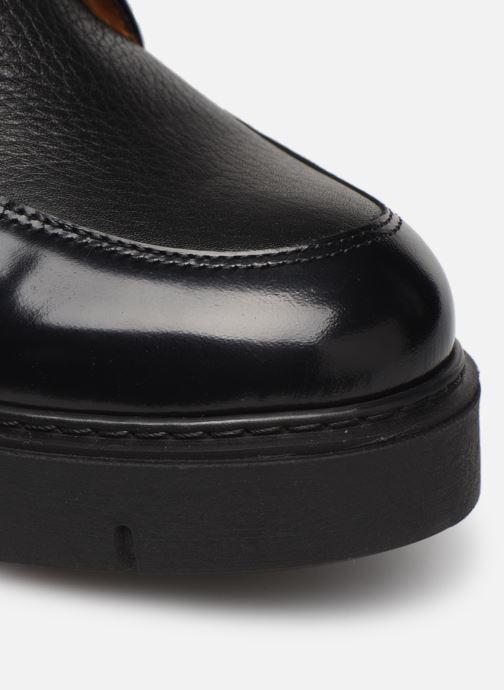 Bottines et boots Made by SARENZA Night Rock Ranger #1 Noir vue gauche