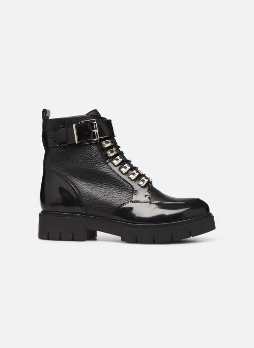 Bottines et boots Made by SARENZA Night Rock Ranger #1 Noir vue détail/paire