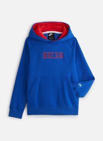 Sweatshirt hoodie - Nike Air Po Hoodie