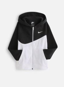 Sweatshirt hoodie - Nike Sportswear Swoosh Hoodie