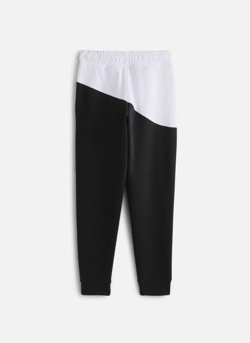 Vêtements Nike Nike Sportswear Swoosh Pant Ft Noir vue bas / vue portée sac