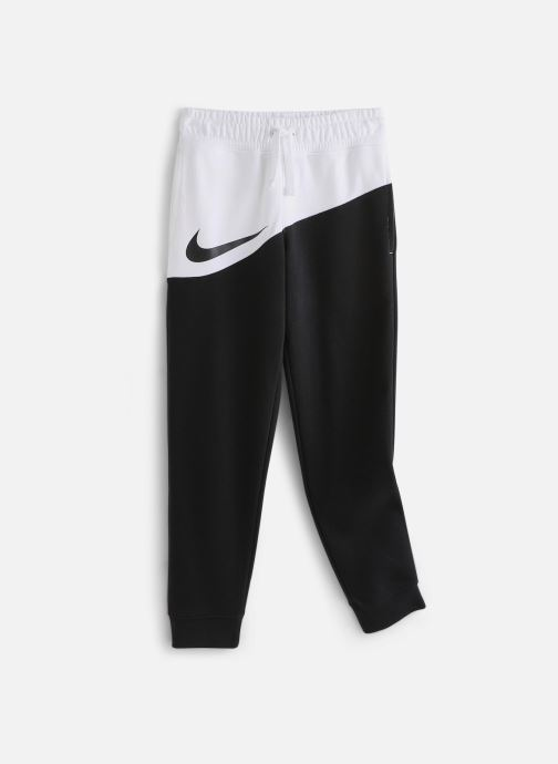 Vêtements Nike Nike Sportswear Swoosh Pant Ft Noir vue détail/paire