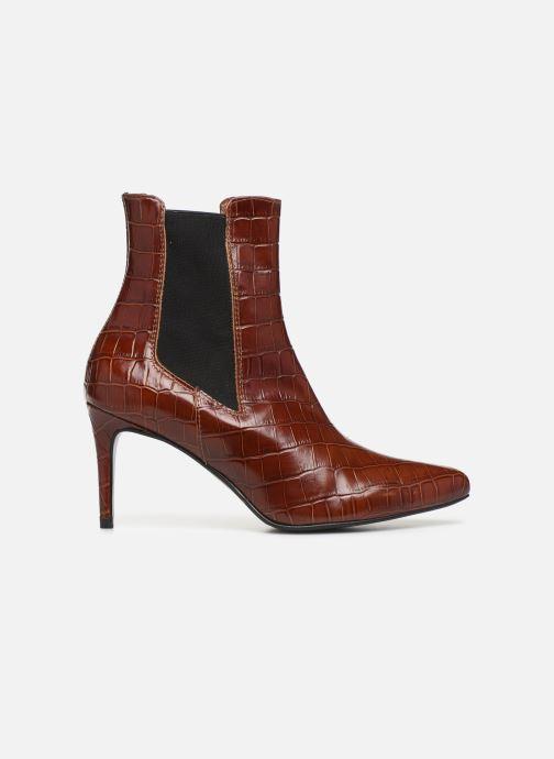 Bottines et boots Made by SARENZA Soft Folk Boots #12 Marron vue détail/paire
