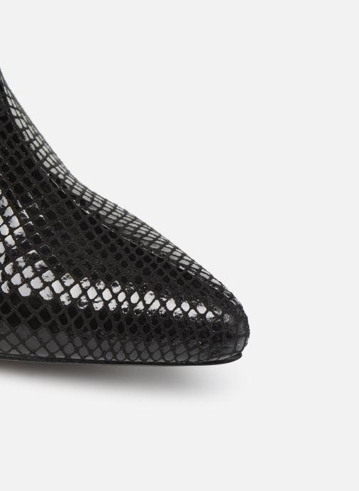 Botines  Made by SARENZA Soft Folk Boots #12 Negro vista lateral izquierda