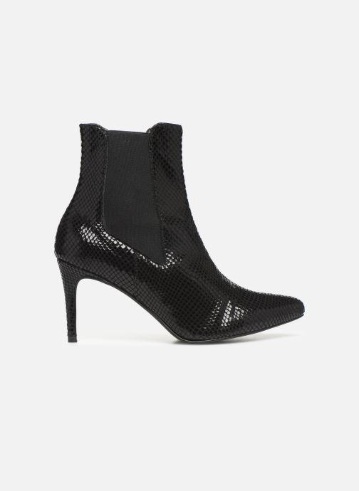 Bottines et boots Made by SARENZA Soft Folk Boots #12 Noir vue détail/paire