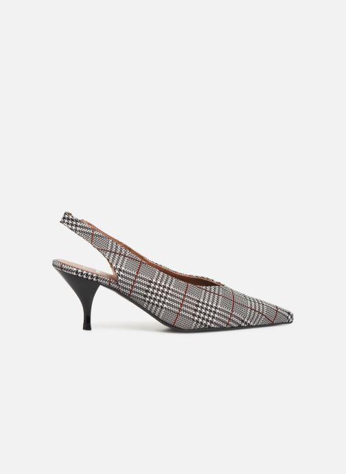 Pumps Made by SARENZA Riviera Couture Escarpin #3 grau detaillierte ansicht/modell