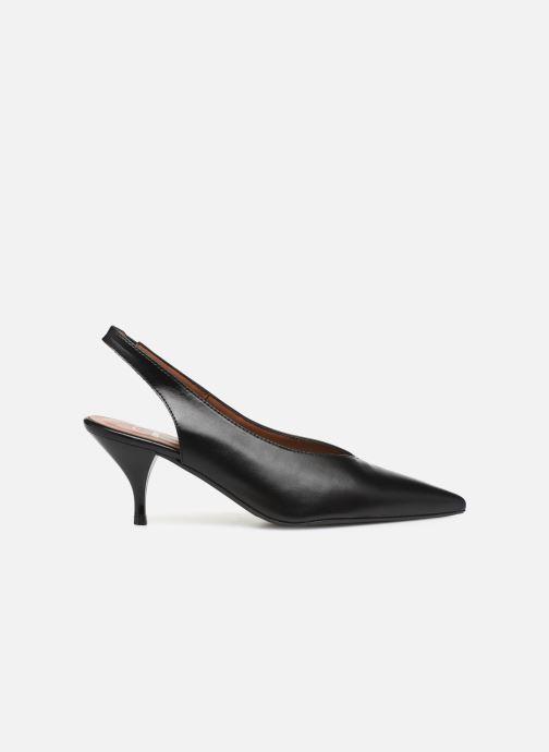 Escarpins Made by SARENZA Riviera Couture Escarpin #3 Noir vue détail/paire
