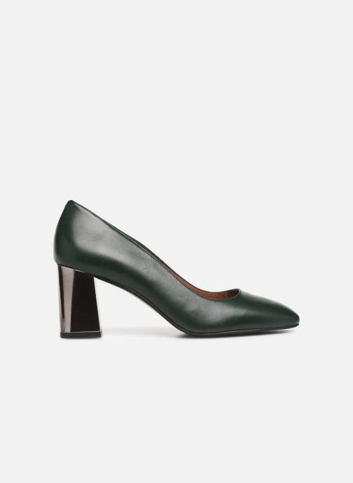 Zapatos de tacón Made by SARENZA Retro Dandy Escarpin #1 Verde vista de detalle / par