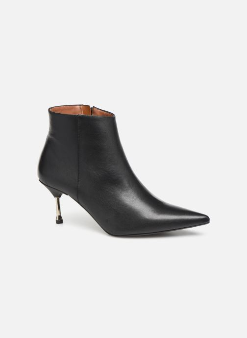 Bottines et boots Made by SARENZA Night Rock boots #2 Noir vue droite