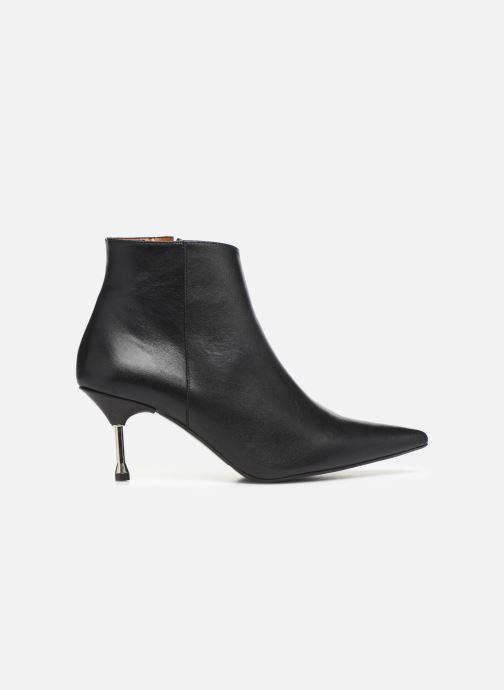 Bottines et boots Made by SARENZA Night Rock boots #2 Noir vue détail/paire
