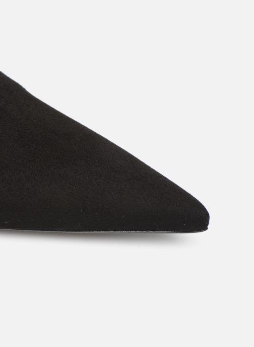 Boots en enkellaarsjes Made by SARENZA Retro Dandy Boots #8 Zwart links