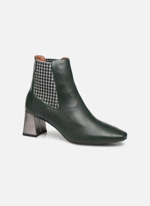 Stivaletti e tronchetti Made by SARENZA Retro Dandy Boots #2 Verde immagine destra