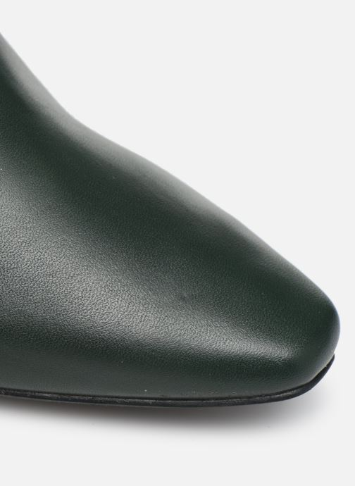 Bottines et boots Made by SARENZA Retro Dandy Boots #2 Vert vue gauche