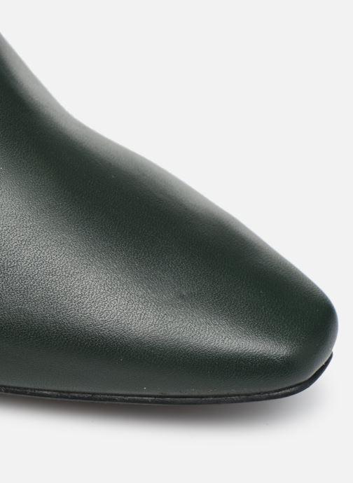 Stivaletti e tronchetti Made by SARENZA Retro Dandy Boots #2 Verde immagine sinistra