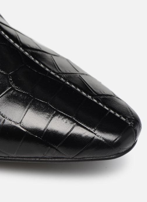 Boots en enkellaarsjes Made by SARENZA Retro Dandy Boots #5 Zwart links
