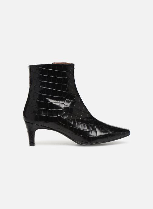 Bottines et boots Made by SARENZA Retro Dandy Boots #5 Noir vue détail/paire