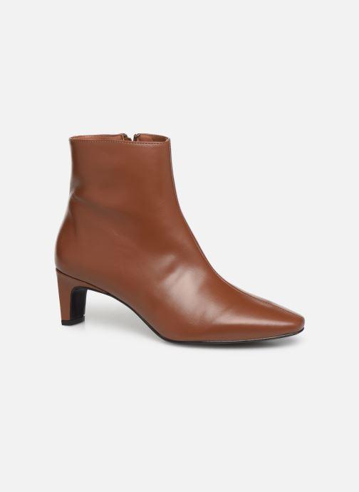 Bottines et boots Made by SARENZA Retro Dandy Boots #5 Marron vue droite