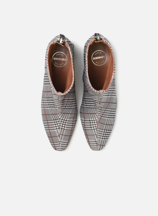 Stiefeletten & Boots Made by SARENZA Retro Dandy Boots #1 grau schuhe getragen