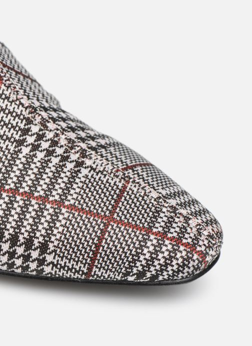 Bottines et boots Made by SARENZA Retro Dandy Boots #1 Gris vue gauche