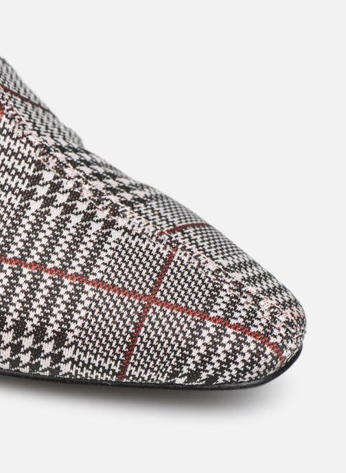 Stiefeletten & Boots Made by SARENZA Retro Dandy Boots #1 grau ansicht von links
