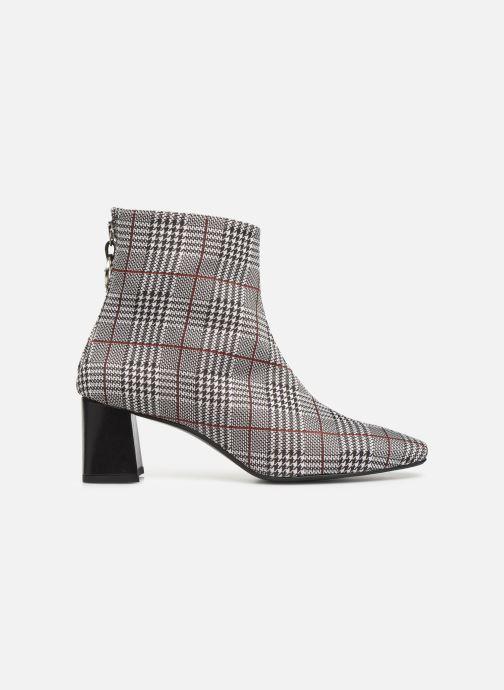 Bottines et boots Made by SARENZA Retro Dandy Boots #1 Gris vue détail/paire