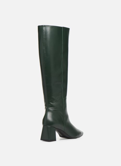 Boots & wellies Made by SARENZA Retro Dandy Bottes #1 Green front view