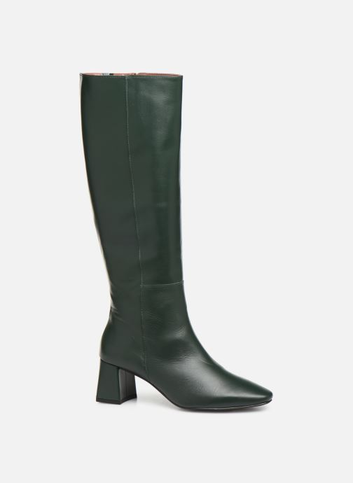 Boots & wellies Made by SARENZA Retro Dandy Bottes #1 Green view from the right