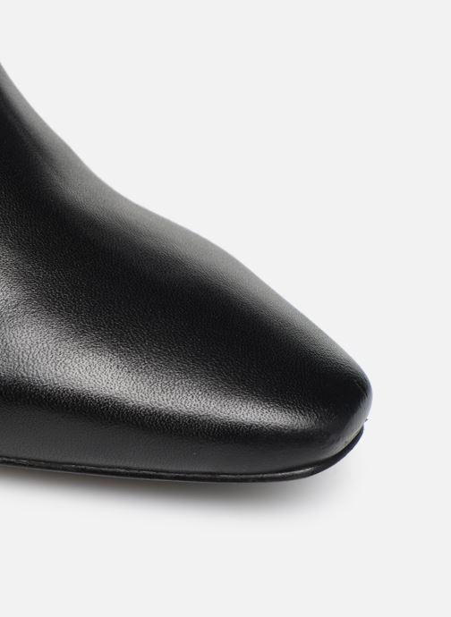 Stivali Made by SARENZA Retro Dandy Bottes #1 Nero immagine sinistra