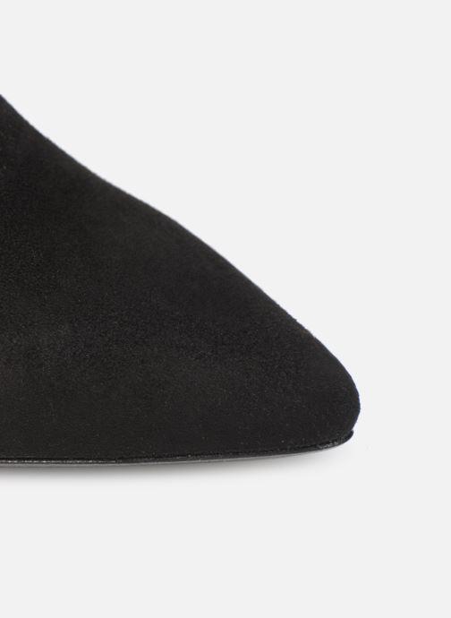 Stivali Made by SARENZA retro dandy botte #3 Nero immagine sinistra