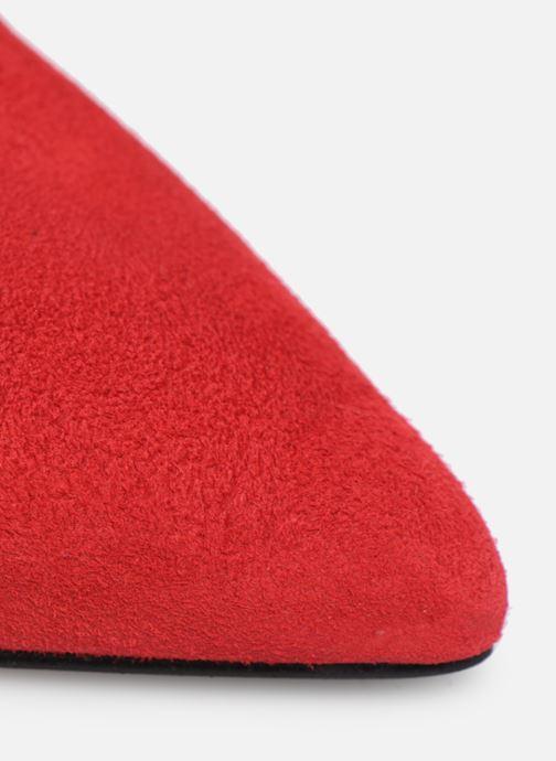 Zapatos de tacón Made by SARENZA Night Rock Escarpins #3 Rojo vista lateral izquierda