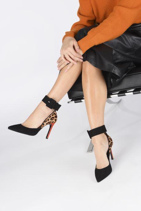 Zapatos de tacón Made by SARENZA Night Rock Escarpins #3 Multicolor vista de abajo