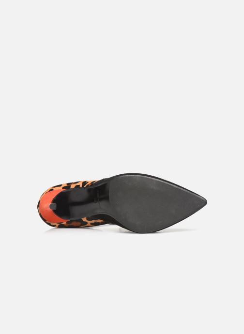 Zapatos de tacón Made by SARENZA Night Rock Escarpins #3 Multicolor vista de arriba