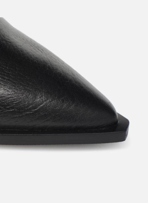 Laarzen Made by SARENZA Soft Folk Bottes #3 Zwart links