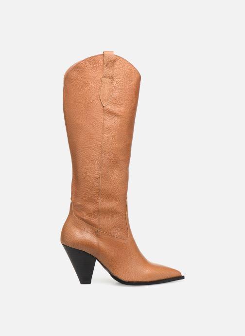 Stivali Made by SARENZA Soft Folk Bottes #3 Marrone vedi dettaglio/paio