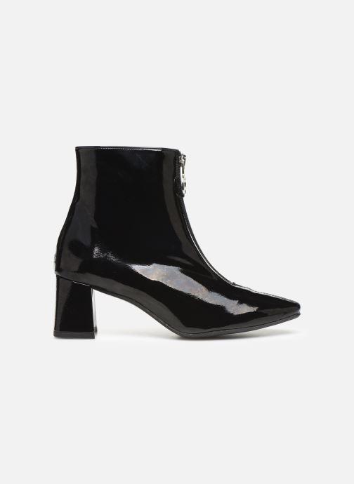 Bottines et boots Made by SARENZA Night Rock boots #1 Noir vue détail/paire