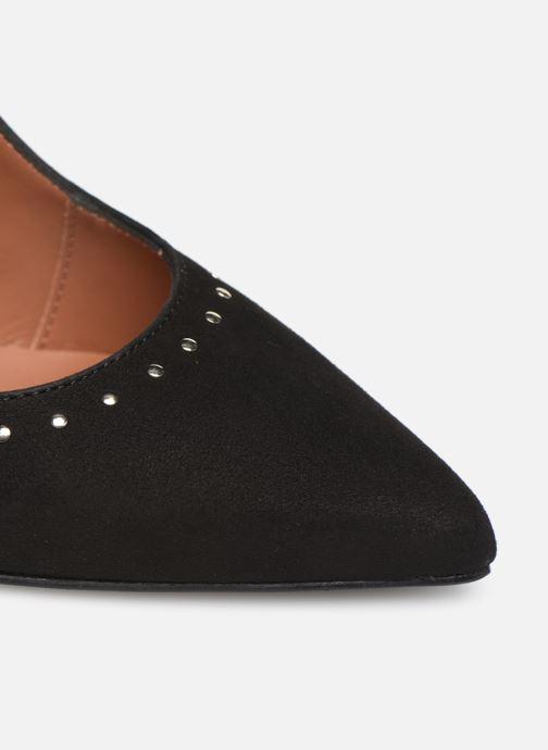 Zapatos de tacón Made by SARENZA Night Rock Escarpin #1 Negro vista lateral izquierda