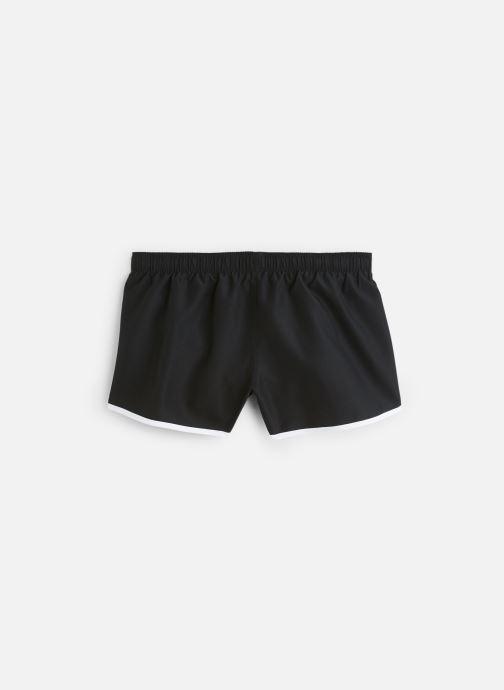 Vêtements Nike Nike Dry Sprinter Short Rose vue bas / vue portée sac
