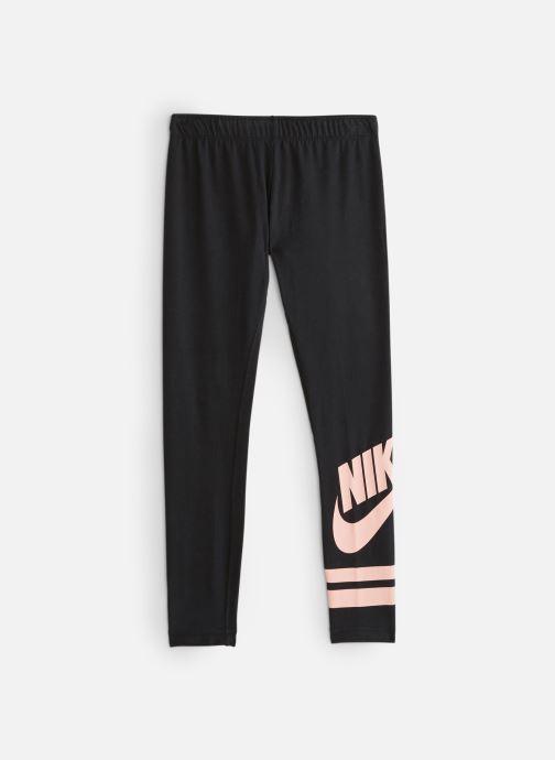 Kleding Nike Nike Sportswear Legging Favorite Gx3 Zwart detail