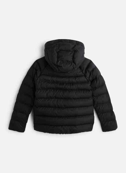 Vêtements Nike Nike Sportswear Jacket Filled Noir vue bas / vue portée sac