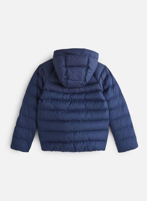 Vêtements Nike Nike Sportswear Jacket Filled Bleu vue bas / vue portée sac