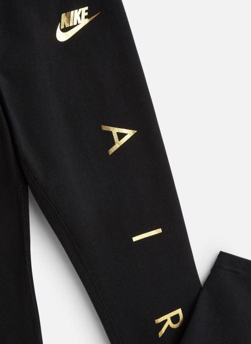 Vêtements Nike Nike Sportswear Tight Favorites Air1 Noir vue portées chaussures