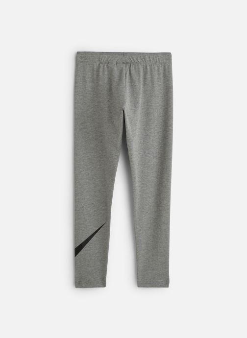 Vêtements Nike Nike Sportswear Favorites Soowsh Tight Gris vue bas / vue portée sac