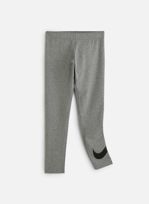 Vêtements Nike Nike Sportswear Favorites Soowsh Tight Gris vue détail/paire