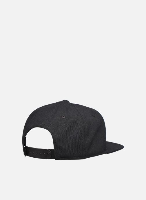 Kappe Nike Nike Pro Cap Futura 4 schwarz schuhe getragen