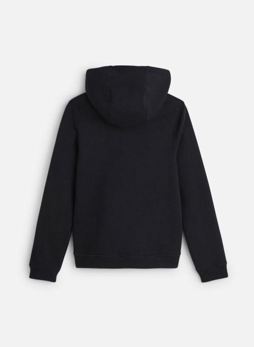 Vêtements Nike Nike Sportswear Po Hoodie Club Fleece Noir vue bas / vue portée sac