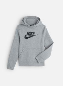 Sweatshirt - Nike Sportswear Po Hoodie Club Fleece