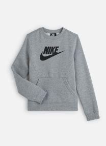 Sweatshirt - Nike Sportswear Ls Crew Club Fleece