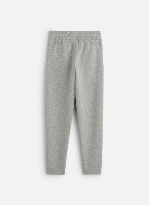Vêtements Nike Nike Sportswear Pant Club Fleece Gris vue bas / vue portée sac