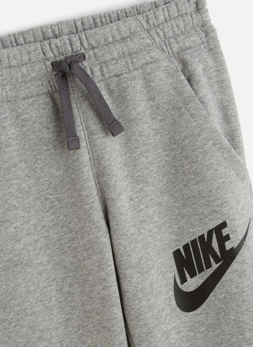 Vêtements Nike Nike Sportswear Pant Club Fleece Gris vue portées chaussures